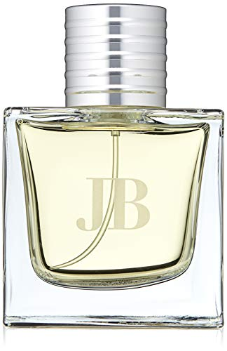 Jack Black - JB Eau de Parfum, 3.4 fl oz - Classic Mens Fragrance, Citrus and Warm Woods, Tangerine, Black Pepper, Peppermint, Eucalyptus, Geranium, Orchid, Papyrus, Black Amber, and Blonde Woods