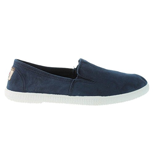 Victoria , Jungen Sneaker Marineblau