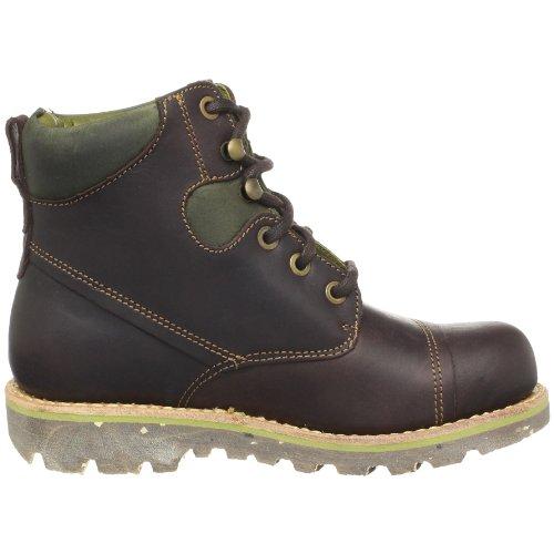 Brown El Naturalista Chaussures Avec Fermeture Éclair Pour Les Femmes aQs68I7