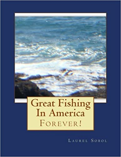 Great Fishing In America (Little House of Miracles)