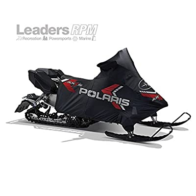 Polaris New OEM 3/4 Premium Snowmobile Poly Cover, Axys, Switchback, Rush2880431