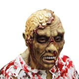 Real Zombie Rubber Mask