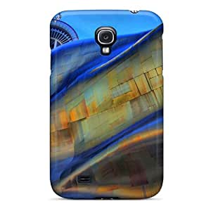 Gex443OgCj Fashionable Phone Case For Galaxy S4 With High Grade Design