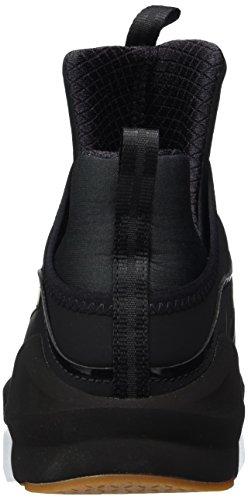 Beige Puma Fierce Naturals Black Damen NBK Hallenschuhe vfXqH04