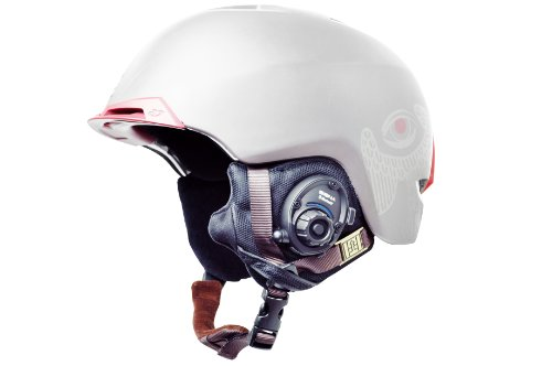 Sena SPH10S-G Bluetooth Stereo Headset/Intercom for Snow Sports Helmets by Sena (Image #1)
