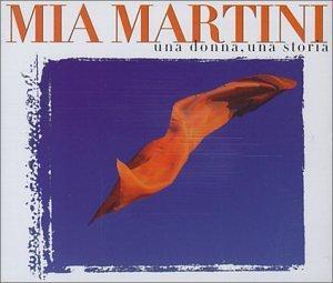 Mia Martini - Una Donna, Una Storia By Martini Mia (1995-08-02) - Zortam Music