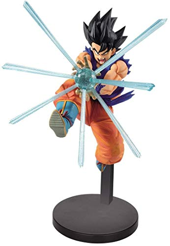 Banpresto 39654 Dragon Ball Z G X Materia The Son Goku Figure from Banpresto