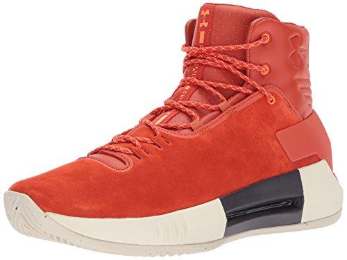 Under Armour Men's Drive 4 Premium Basketball Shoe