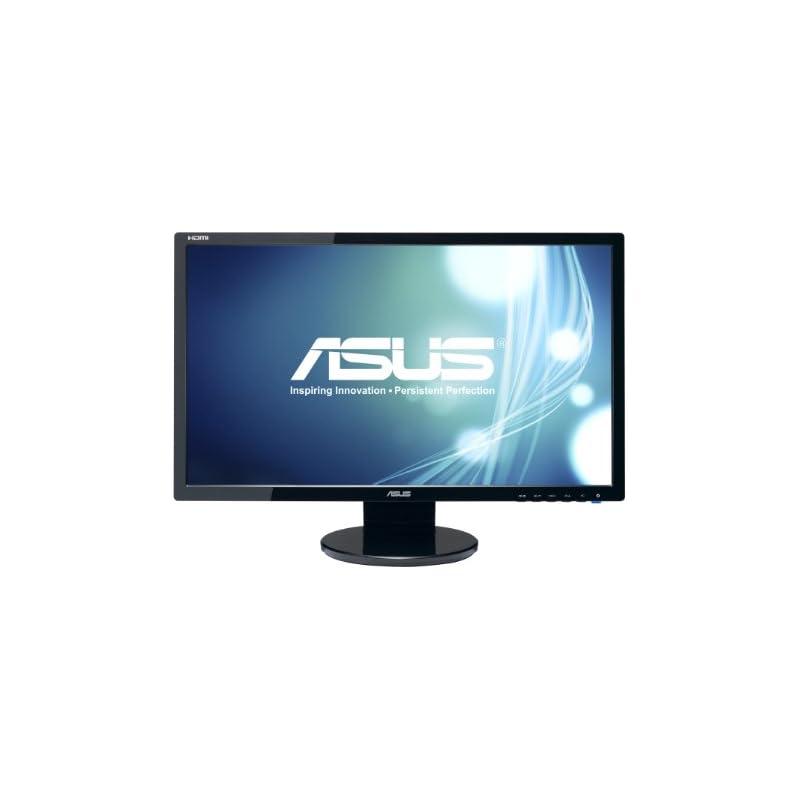 """ASUS VE247H 23.6"""" Full HD 1920x1080 2ms"""