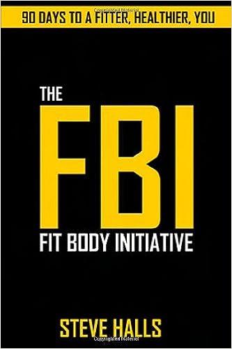 The FBI (Fit Body Initiative)