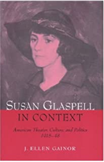 a literary analysis of a jury of her peers by susan glaspell A summary and analysis of susan glaspell's 'a jury of her peers' murder is an unforgivable act but what if it is done as a counter-act to defend oneself from withering away, and to pause the acute oppression that is wrecked incessantly.