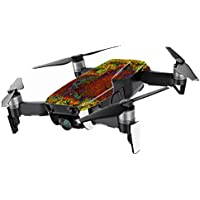 MightySkins Skin for DJI Mavic Air Drone - Rust   Min Coverage Protective, Durable, and Unique Vinyl Decal wrap cover   Easy To Apply, Remove, and Change Styles   Made in the USA