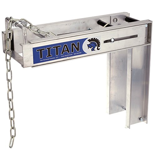 Titan Aluminum Pump Jack Scaffold System - Package #4 by Titan (Image #3)