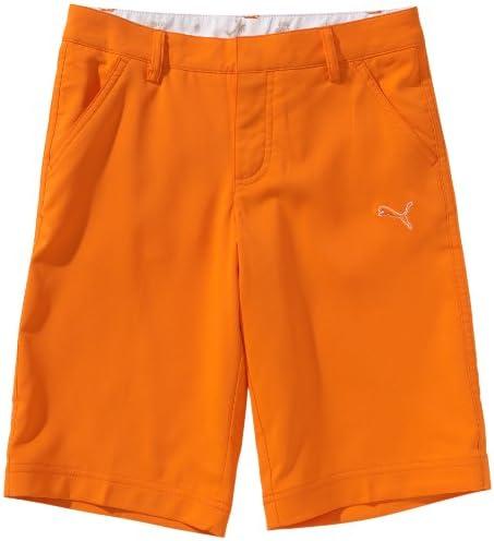 PUMA Golf Mädchen Shorts Tech Junior