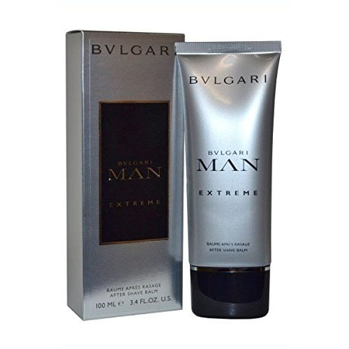 Bvlgari Man Extreme After Shave Balm for Men, 3.4 ()