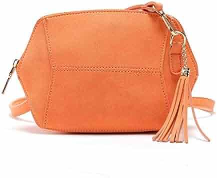 d57a9a2ca258 Fringe Crossbody Bag Women Suede Clutch Girl Fashion Messenger Shoulder  Handbags Ladies Beach Holiday Tassel Bags