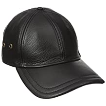 Stetson mens Oily Timber Baseball Cap