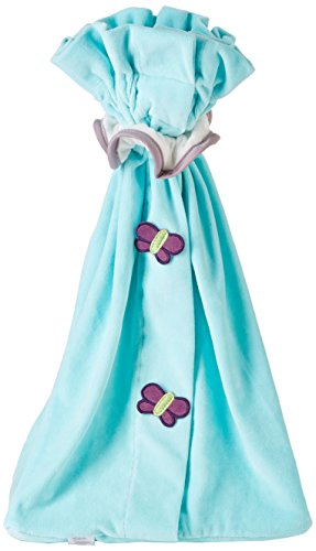 Câlin Câline 406.22 Ethan - Organizador para pañales y pijamas, color azul y marrón