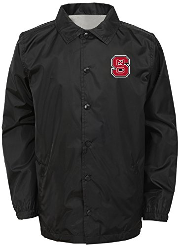 Jacket Nc State Wolfpack - NCAA by Outerstuff NCAA North Carolina State Wolfpack Men's