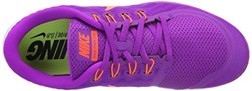 Nike Donna 5 Viola Purple Sportive 0 Wmns Scarpe Free xvYwvHqr