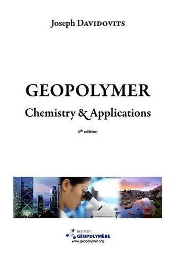 Pdf Engineering Geopolymer Chemistry and Applications, 4th Ed