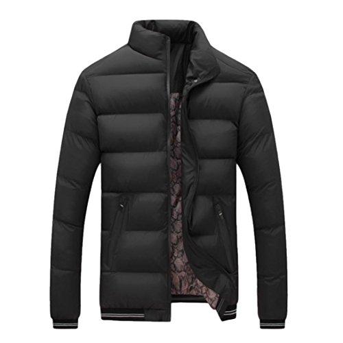 fapizi-men-coat-men-winter-warm-slim-fit-thick-bubble-casual-jacket-m-black
