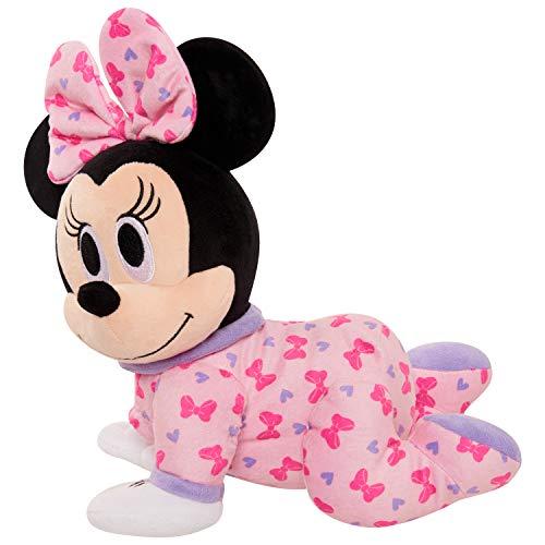412 pjGpOPL - Disney Musical Crawling Minnie Plush