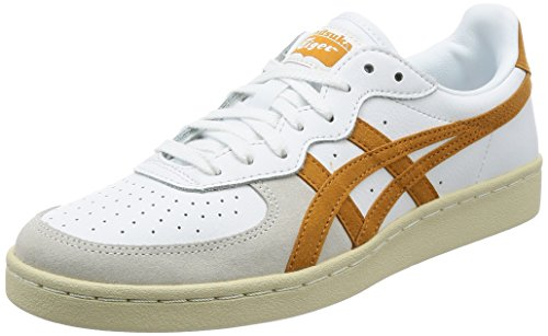 Onitsuka Tiger GSM Sneaker WHITE/HONEY GINGER