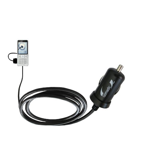 Gomadic Intelligent Compact Car / Auto DC Charger suitabl...