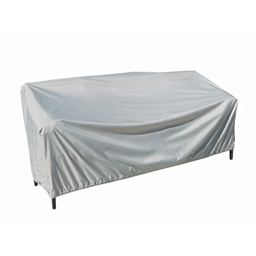 SimplyShade Patio Sofa Cover in Gray
