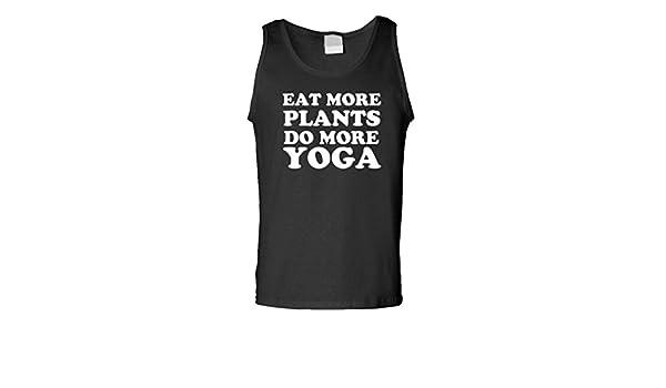 Amazon.com: Guacamole eat More Plants - do More Yoga Vegan ...