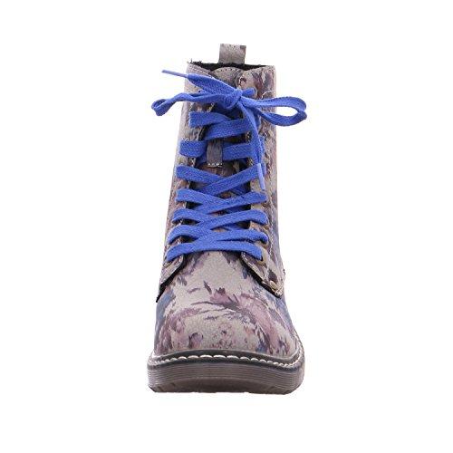 Bottes Blue 2grey 2 en Femme 15wc0210 Pena pour Alma wW4qRIF8W