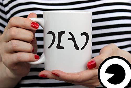 Dead Copy Mug Grateful Dead Coffee Mug Black Coffee Mug Dead Egypt Mug Dead Egypt Gift for Musician Music Coffee Mug Unique Mug