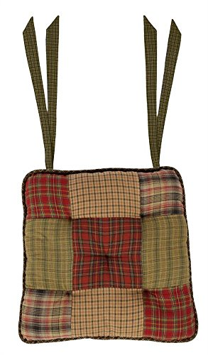 VHC Brands Cabin Chair Patchwork product image