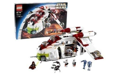 LEGO Star Wars Republic Gunship (7163) ()