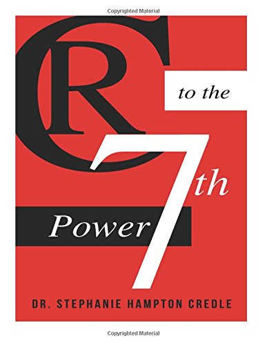 Download CR to the 7th Power: A Conflict Resolution Workbook for Churches pdf epub