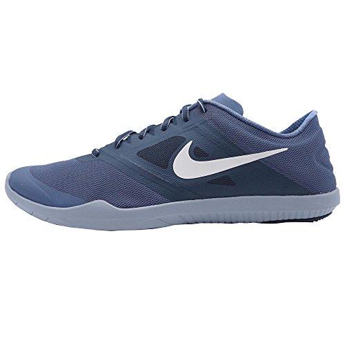 Deporte para Fog White Blue Squadron Ocean Blue Mujer 401 Zapatillas Azul Nike de 684897 Grey vz4zIX