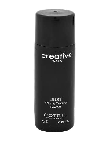 Cotril Creative Walk Styling Dust Volume texture powder 7gr - polvo voluminizador