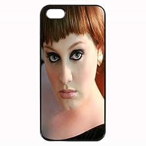 Adele Photo Hard iphone 4 4S Case , Fashion Image Case Diy, Personalized Custom Durable Case For iPhone 4 4S