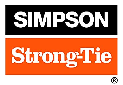 SIMPSON STRONG TIE .22 Power Hammer