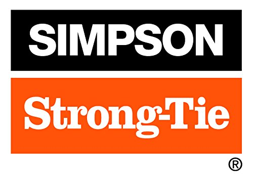 Simpson Strong Tie SPALL STOP-HEAVY DUTY - METAL ) PTM-SG1HA by Simpson Strong-Tie