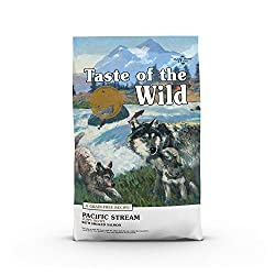 412 x5sCAYL. SS250  - Taste of The Wild Pacific Stream Puppy