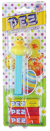 Easter Duck Pez Dispenser