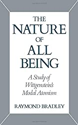 The Nature of All Being: A Study of Wittgenstein's Modal Atomism