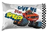 Jay Franco Nickelodeon Blaze Fast Track 3 Piece
