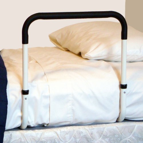 - Mobility Transfer Systems Economy Bed Handle Bed Assist Rail 18