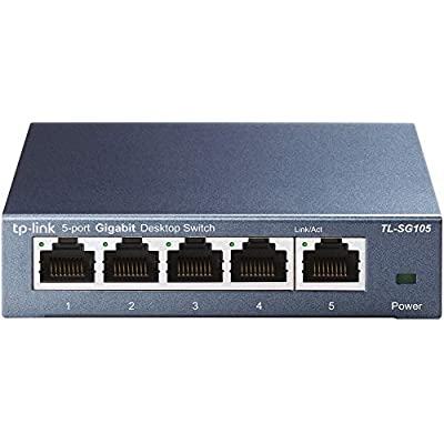 tp-link-5-port-gigabit-ethernet-network