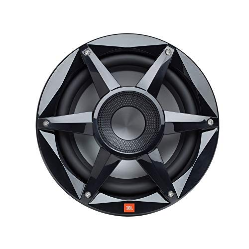 JBL MB1000AM Stadium Marine MB1000 Black 10 Premium RGB LED Subwoofer