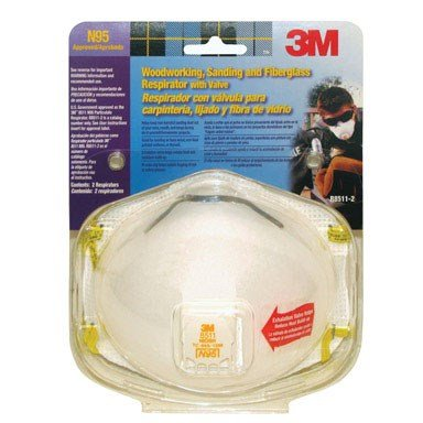 3m Respirator Particulate by 3M (Image #1)