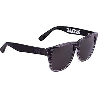 Amazon.com: Neff Mens Thunder Polarized Sunglasses, Black